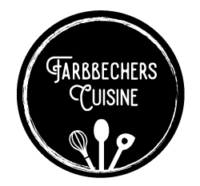 Logo Farbbecherscuisine