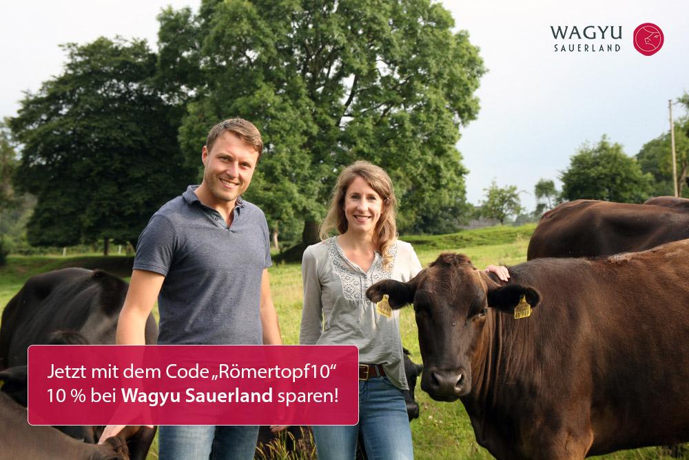 Wagyu Sauerland Rabattcode